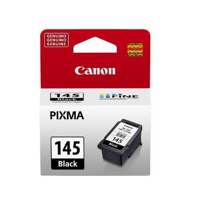 Canon PG-145 - Cartucho Negro