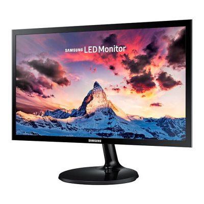 """Monitor Samsung LED 21.5"""" LS22F350FHL"""