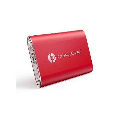 HP SSD Externo