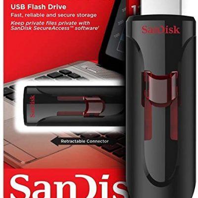 Memoria USB 128GB Sandisk 3.0