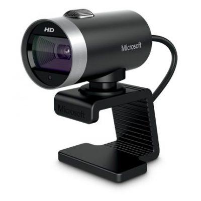 Cámara Web MICROSOFT Lifecam CINEMA